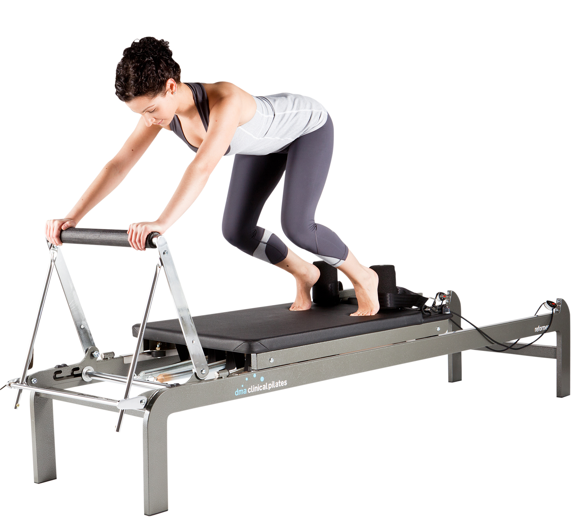 Dma Pilates Reformer Used By Professionals Used In Home